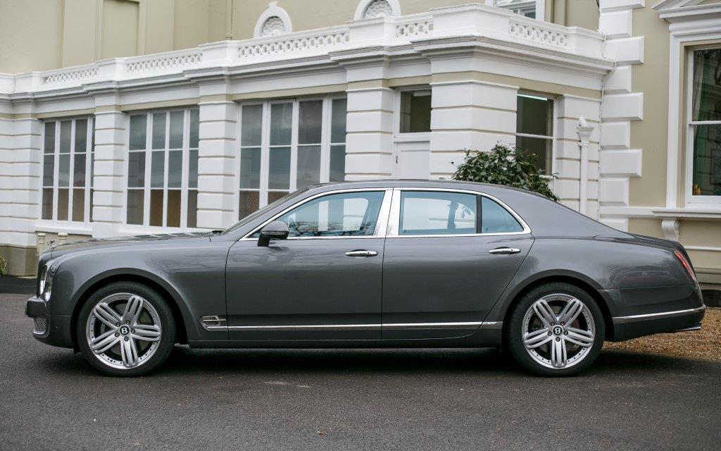 Bentley-Mulsanne-hire-London-UK